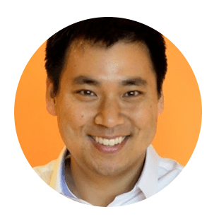Larry Kim of Wordstream