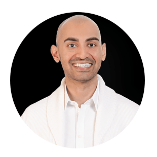 Neil Patel of Quicksprout