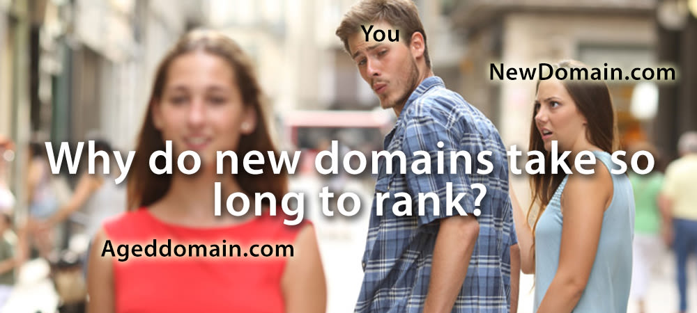 How Long Does It Take To Rank A New Website & Why