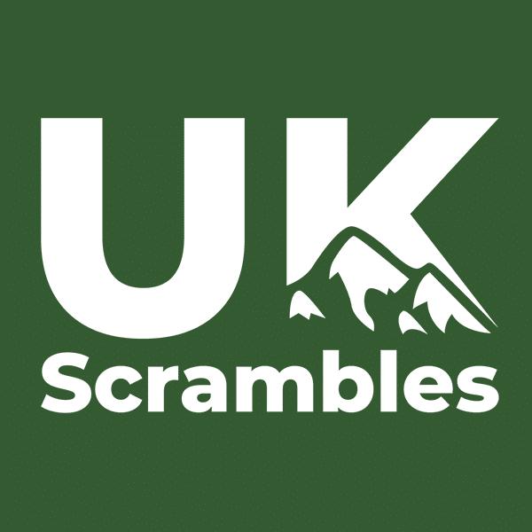 UK Scrambles logo