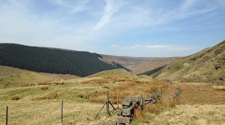 Peak District South Yorkshire