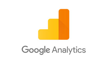 logotipo de google analytics